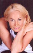 Фото актера Марина Куделинская