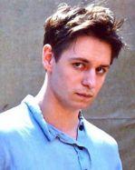 Актер Владимир Жеребцов фото