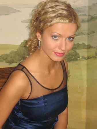 Виктория Герасимова фото жизнь актеров