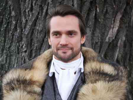 Дмитрий Миллер фото