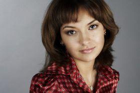 Ольга Павловец фото жизнь актеров