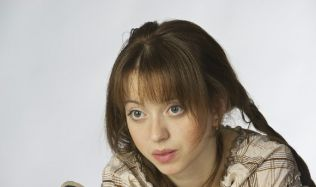 Александра Пытлик фото