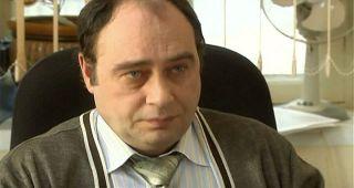 Андрей Перунов актеры фото биография