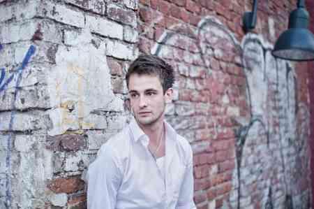 Фото актера Риналь Мухаметов