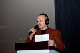 Фото актера Никита Прозоровский-Семёнов