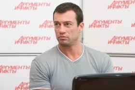 Андрей Чернышов актеры фото сейчас