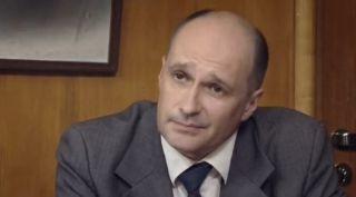 Михаил Слесарев актеры фото биография