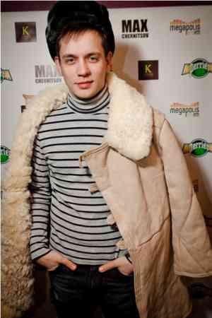 Александр Асташёнок актеры фото сейчас