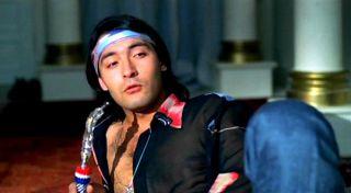 Актер Саид Дашук-Нигматулин фото
