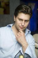Фото актера Виталий Кудрявцев