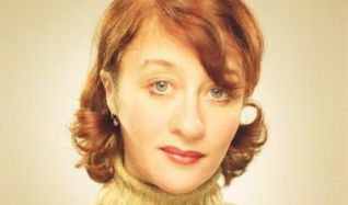 Мария Кресина