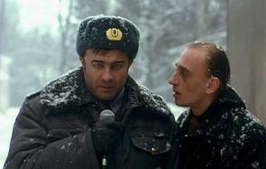 Сергей Афанасьев актеры фото биография