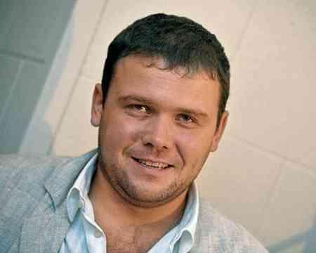 Виктор Низовой актеры фото биография
