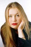 Кристина Бабушкина фото жизнь актеров