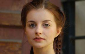 Фото актера Мария Антонова
