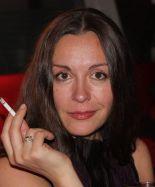 Оксана Базилевич актеры фото сейчас