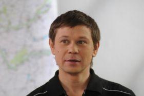 Анатолий Гущин актеры фото биография