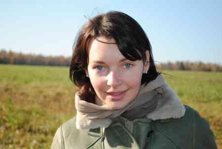 Актер Наталия Антонова фото