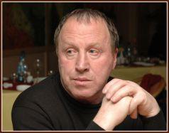 Фото актера Владимир Стеклов