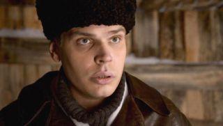Андрей Сергеев (IV) актеры фото биография