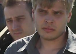 Актер Андрей Сергеев (IV) фото