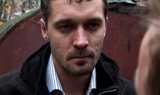Павел Трубинер актеры фото биография