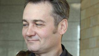 Актер Сергей Барышев фото