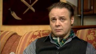 Игорь Николаев актеры фото сейчас