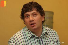 Актер Александр Новиков (3) фото