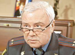 Фото актера Александр Воеводин