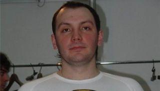Алексей Лихницкий фото