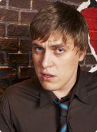 Актер Александр Незлобин фото