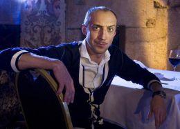 Сергей Гореликов актеры фото сейчас