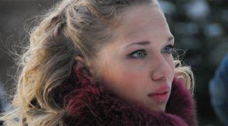 Актер Ксения Теплова фото