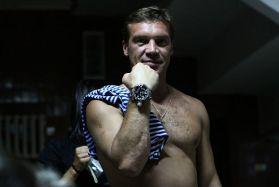 Олег Чернов актеры фото сейчас