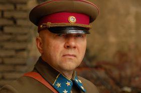 Актер Сергей Гамов фото