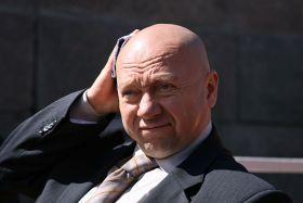 Фото актера Сергей Гамов