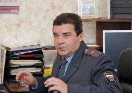 Фото актера Сергей Дорогов