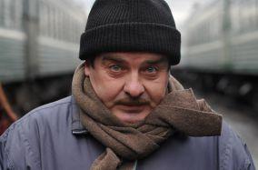 Актер Сергей Дорогов фото
