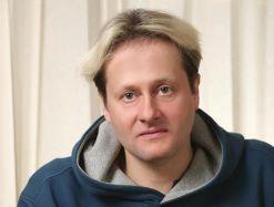 Эдуард Радзюкевич актеры фото сейчас