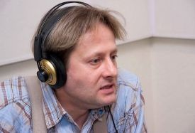 Эдуард Радзюкевич фото жизнь актеров