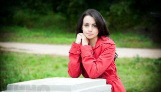 Фото актера Анжелика Каширина