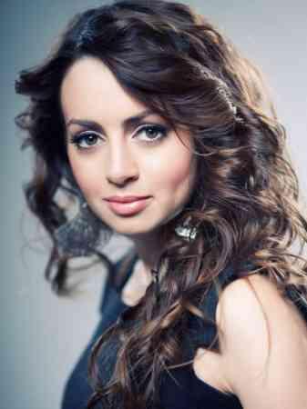 Актер Анжелика Каширина фото