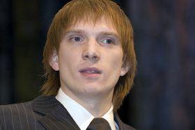 Андрей Бурковский фото
