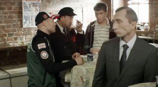 Дмитрий Грачев (3) фото жизнь актеров