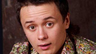 Актер Илья Соболев (2) фото