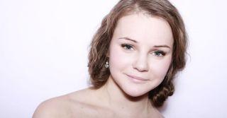 Анастасия Рысева