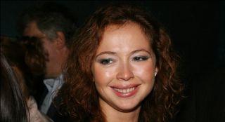 Елена Захарова фото