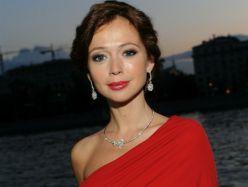 Фото актера Елена Захарова
