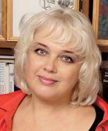 Фото актера Любовь Руденко